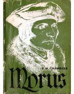 Morus - Chambers, R. W.