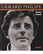 Gérard Philipe - Chapelle, Monique
