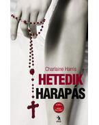 Hetedik harapás - Charlaine Harris
