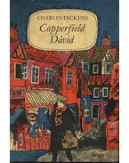 Copperfield Dávid - Charles Dickens