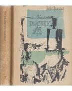 Dombey és fia I-II. - Charles Dickens