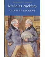Nicholas Nickleby - Charles Dickens