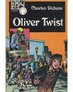 Oliver Twist - Charles Dickens, Stella Houghton Alico