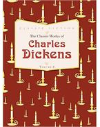The Classic Works of Charles Dickens Vol. 2. - Charles Dickens