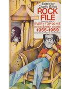 Rock File - Charlie Gillett