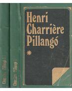 Pillangó I-II. - Charriére, Henri