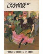Toulouse-Lautrec - Chastel, André
