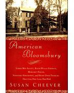 American Bloomsbury - CHEEVER, SUSAN