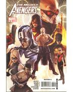 The Mighty Avengers No. 30 - Chen, Sean, Slott, Dan, Gage, Christos N.