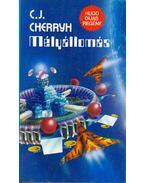 Mélyállomás - CHERRYH, C.J.