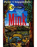 Mink - CHIPPINDALE, PETER
