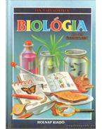 Biológia 10-14 éveseknek - Chisholm, Jane, Beeson, David