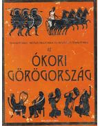 Az ókori Görögország - Chisholm, Jane, Miles, Lisa, Reid, Struan