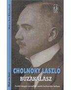 Búzakalász - Cholnoky László