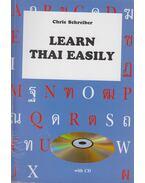 Learn Thai Easily - Chris Schreiber