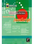 Javascript - Programozói referencia - Christian MacAuley, Paul Jobson
