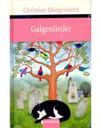 Galgenlieder - Christian Morgenstern
