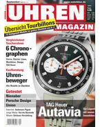 Uhren Magazin September 2003 - Christian Pfeiffer-Belli, Thomas Wanka