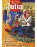 Arany Júlia tavaszi különszám 33.kötet - Christine Flynn, Jacobs, Holly, Mortimer, Carole