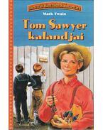Tom Sawyer kalandjai - Christopher, Tracy, Twain, Mark