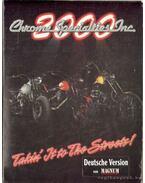 Chrome Specialties Inc. 2000