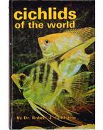 Cichlids of the World - Robert J. Goldstein