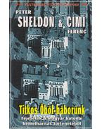 Titkos Öböl-háborúnk - Címí Ferenc, Sidney Sheldon
