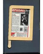 Békés Megyei Népujság 1989. augusztus 31. - Árpási Zoltán