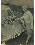Autó-motor 1959. január-december - B. Pór Ibolya