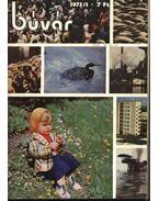 Búvár 1975-ös évfolyam - Lányi György