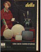 Delta 1978. évfolyam (Teljes) - Várhelyi Tamás