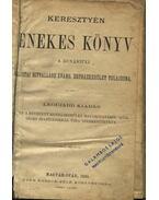 Keresztyén énekes könyv (1903)