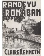 Randevu Rómában - Claire Kenneth