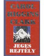 Jeges rejtély - Clark, Carol Higgins