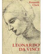 Leonardo da Vinci - Clark, Kenneth