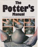 The Potter's Manual - Clark, Kenneth