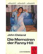 Die Memoiren der Fanny Hill - Cleland, John