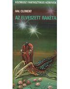 Az elveszett rakéta - Clement, Hal