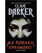 Az éjszaka gyermekei - Clive Barker