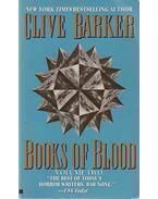 Books of Blood 2 - Clive Barker