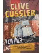 A kán kincse - Clive Cussler
