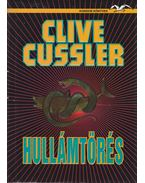 Hullámtörés - Clive Cussler
