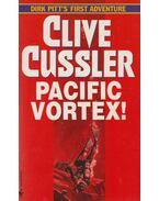 Pacific Vortex - Clive Cussler