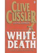 White Death - Clive Cussler