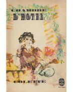 Chambre d'hotel - Colette