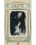 Chance Acquaintances/Julie de Carneilhan - Colette