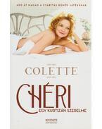 Chéri - Egy kurtizán szerelme - Colette