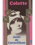 Julie de Carneilhan - Colette
