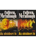 Az októberi ló I-II. - Colleen McCULLOUGH