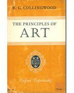The Principles of Art - Collingwood, Robin G.